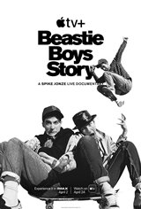 Beastie Boys Story movie trailer