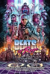 Beats of Rage Large Poster