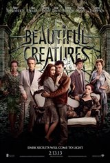 Beautiful Creatures Affiche de film