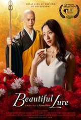 Beautiful Lure: A Modern Tale of Painted Skin Large Poster