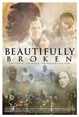 Beautifully Broken Affiche de film