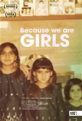 Because We Are Girls Movie Poster