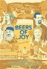 Beers of Joy Large Poster