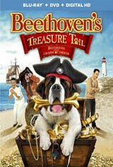 Beethoven's Treasure Tail Movie Poster Movie Poster
