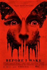 Before I Wake Movie Poster