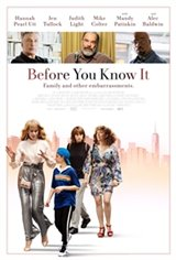 Before You Know It Movie Poster