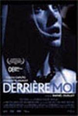 Behind Me Movie Poster