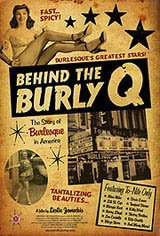 Behind the Burly Q Movie Poster