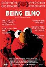 Being Elmo: A Puppeteer's Journey Movie Poster