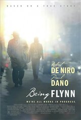 Being Flynn Large Poster