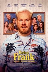 Being Frank Large Poster