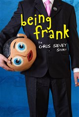Being Frank: The Chris Sievey Story Movie Poster