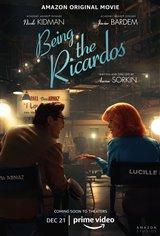 Being the Ricardos (Amazon Prime Video) Movie Poster
