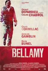 Bellamy Movie Poster