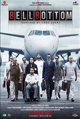 BellBottom Movie Poster