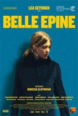 Belle épine Movie Poster