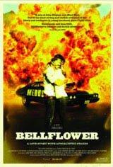 Bellflower Movie Poster