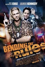 Bending the Rules Movie Poster