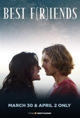 Best F(r)iends Movie Movie Poster