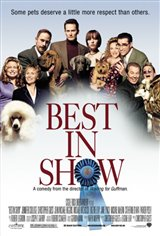 Best In Show Movie Poster