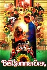 Best Summer Ever Movie Poster