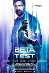 Beta Test Movie Poster