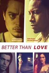 Better Than Love Large Poster