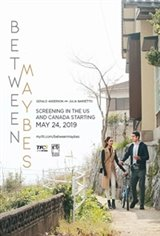 Between Maybes Movie Poster