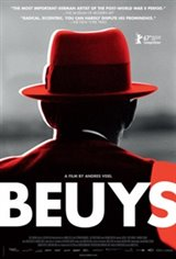 Beuys Large Poster