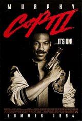 Beverly Hills Cop III Movie Poster