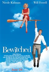 Bewitched Movie Poster