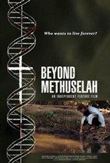 Beyond Methuselah Large Poster