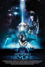 Beyond Skyline Movie Poster