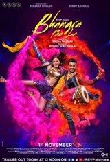 Bhangra Paa Le Affiche de film