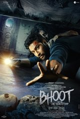 Bhoot - Part One: The Haunted Ship Large Poster