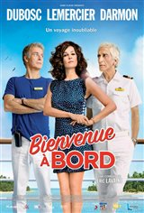 Bienvenue à bord Movie Poster