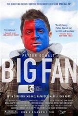 Big Fan Movie Poster