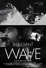 Big Giant Wave Movie Poster