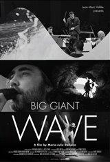 Big Giant Wave Affiche de film