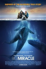 Big Miracle Movie Poster Movie Poster