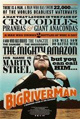 Big River Man Movie Poster