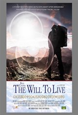 Bill Coors: The Will to Live Movie Poster