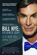 Bill Nye: Science Guy Large Poster