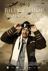 Billy Bishop Goes to War Movie Poster