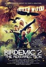 Birdemic II: The Resurrection Movie Poster