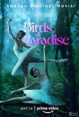 Birds of Paradise (Amazon Prime Video) Movie Poster