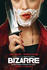 Bizarre Movie Poster