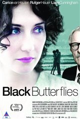 Black Butterflies Movie Poster Movie Poster