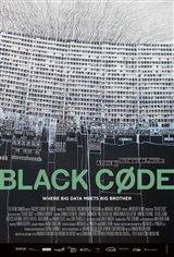 Black Code Movie Poster