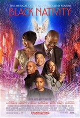 Black Nativity Movie Poster